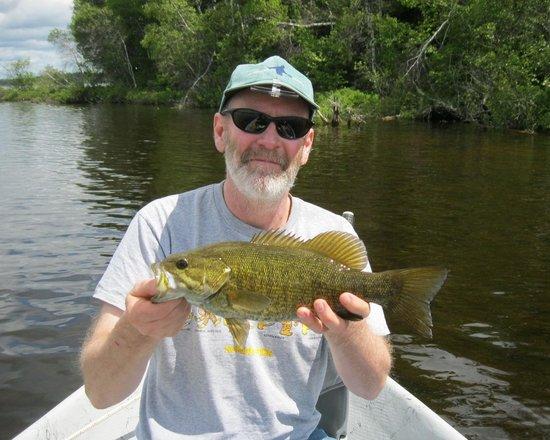 Tracewski Fishing Adventures: Bass on the West Branch