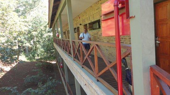 Village Cataratas: Fotos del hotel