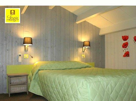 Hotel De La Plage : Chambre Duplex