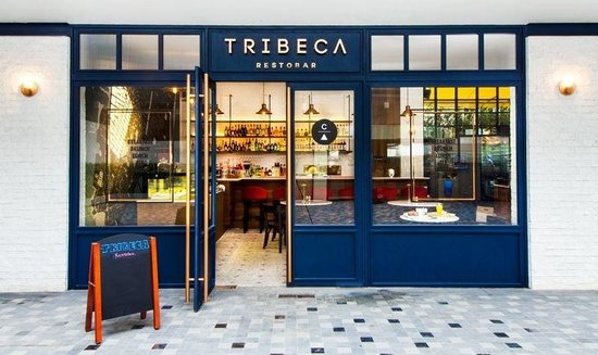 Tribeca Contemporary American Restaurant
