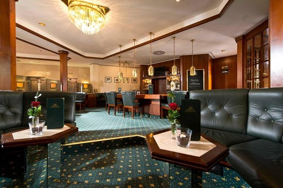 Maritim Bad Homburg Brunch :   Foto de Maritim Hotel Bad Homburg, Bad Homburg  TripAdvisor