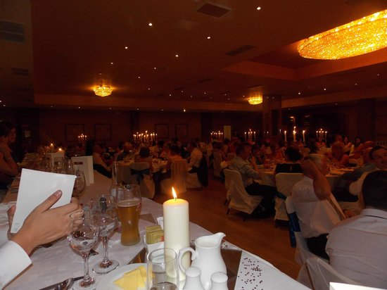 Clonmel Park Conference & Leisure Hotel: A wonderful day