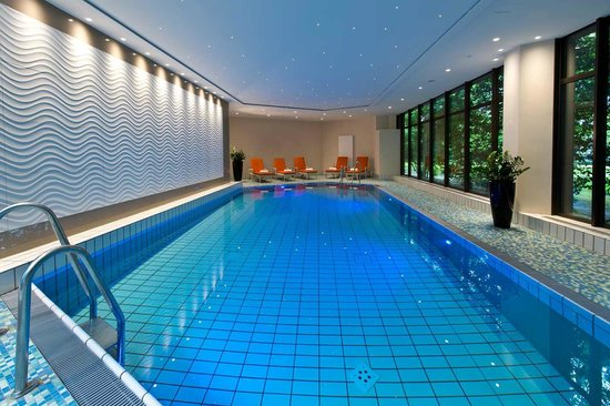 Maritim Bad Homburg Silvester : Pool  Foto di Maritim Hotel Bad Homburg, Bad Homburg  TripAdvisor