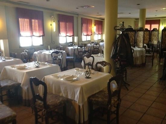 Foto de Restaurante La Zafra