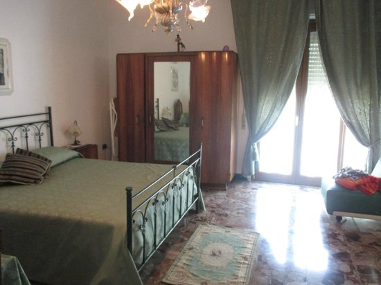 Villa Pollio: Room 1 of Suite