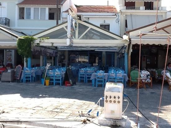 Ambrosia Restaurant - Pizzeria Foto