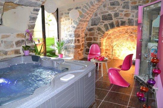 soleilo chambres d'hôtes & spa millau viaduc gorges du tarn