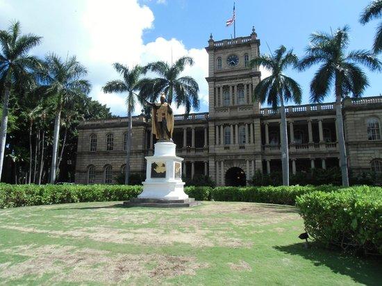 Judiciary Building