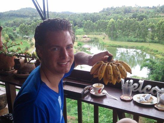 Phufatara Resort: Beautiful view