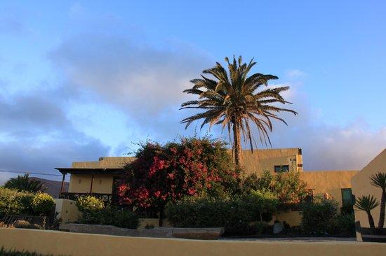 Casa Tomaren: Aussicht vom Haus