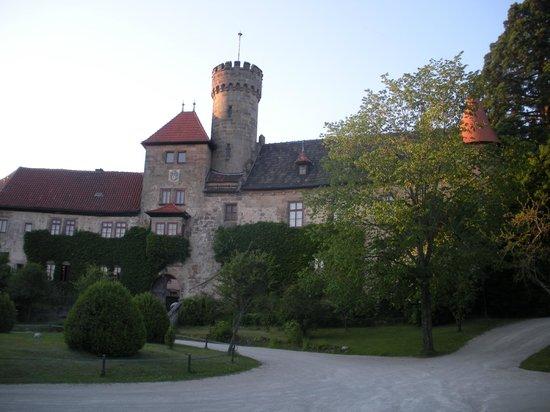 Schloss Hohenstein
