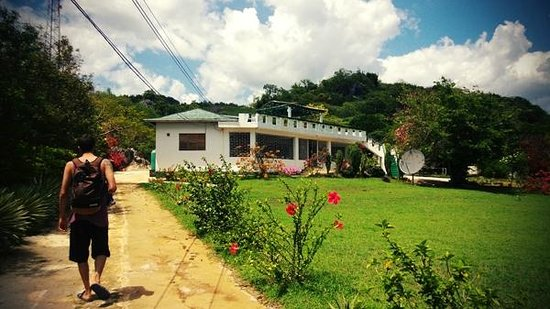 """Nuestra Casa"" Guesthouse : The Guesthouse"