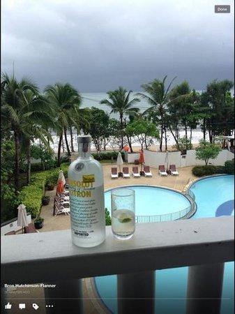 Aonang Villa Resort: Add a caption
