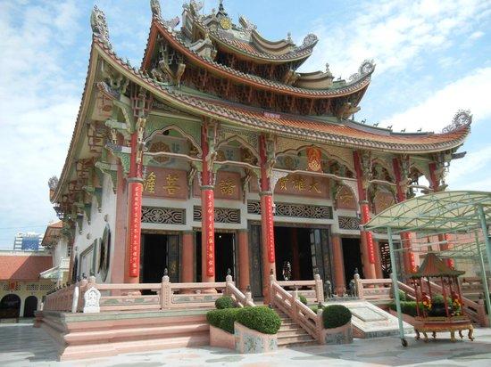 Bhoman Khunaram Temple