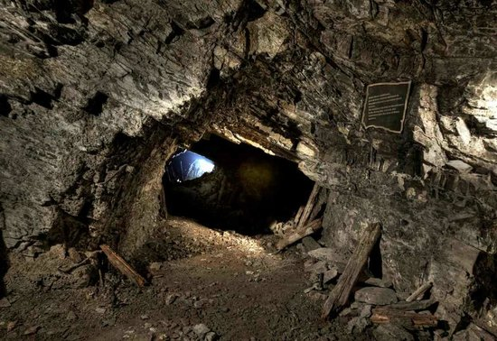 Jersey War Tunnels - German Underground Hospital