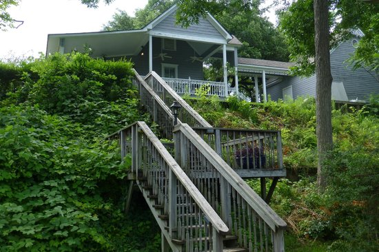 Violet Hill Bed and Breakfast 사진