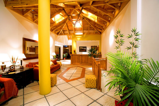 Los Naranjos Hotel