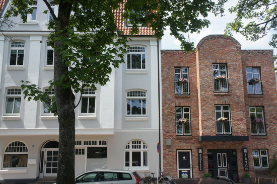 Hotel 1690 rendsburg germany reviews photos price for Design hotel 1690 rendsburg