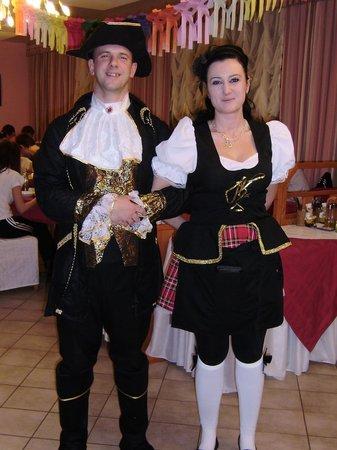 Steinhaus am Semmering, Austria: Personal Karneval