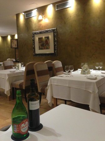 Restaurante Olleros