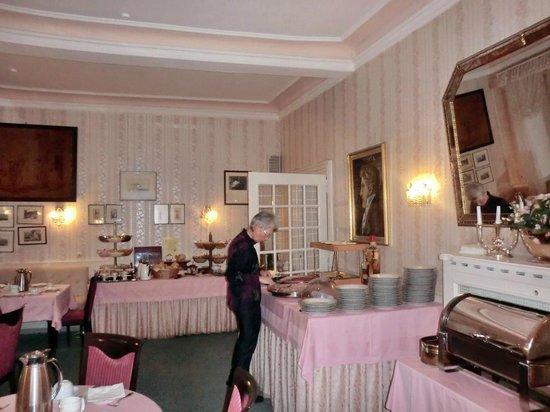 Hotel Schwan Bad Karlshafen
