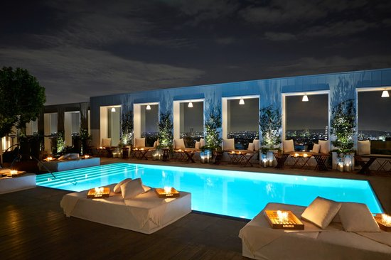 Best Hotels In Beverly Hills And West Hollywood