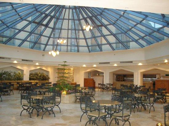 Leonardo Hotel Jerusalem: Hall de Entrada
