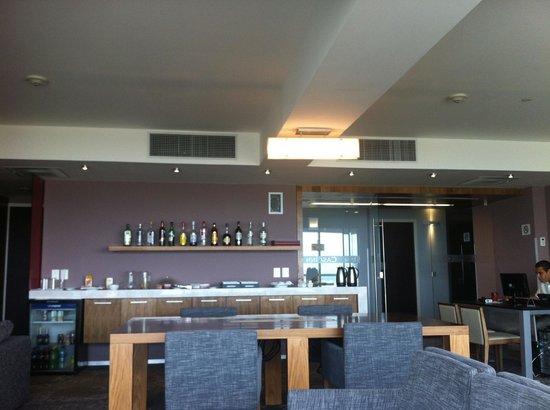 Casa Inn Premium Hotel Queretaro: Centro de Negocios