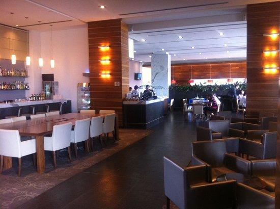 Casa Inn Premium Hotel Queretaro: Lobby