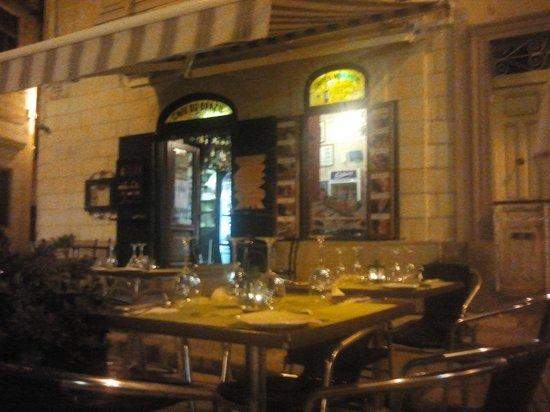 Cafe du Brazil: cafe