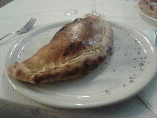 Don Pascuale: Calzone