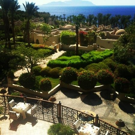 Four Seasons Resort Sharm El Sheikh: Add a caption