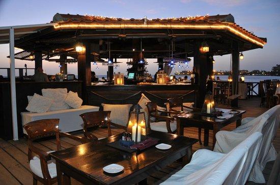 Pinchos Grill Amp Bar Oranjestad Restaurant Reviews