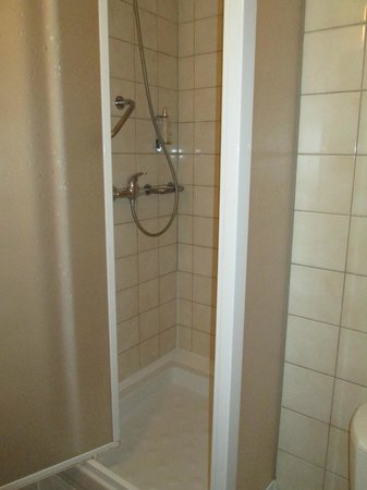 Hotel Esprit Prague: WC