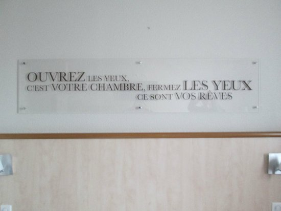 Kyriad Lyon Centre - Croix Rousse : Quarto