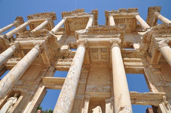 Bluege Travel - Ephesus Day Tours