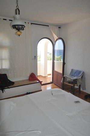 Coriva Beach Hotel: Camera
