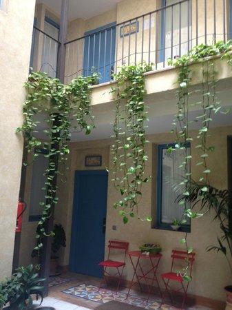 Hotel Conde de Cárdenas: Conde de Cárdenas