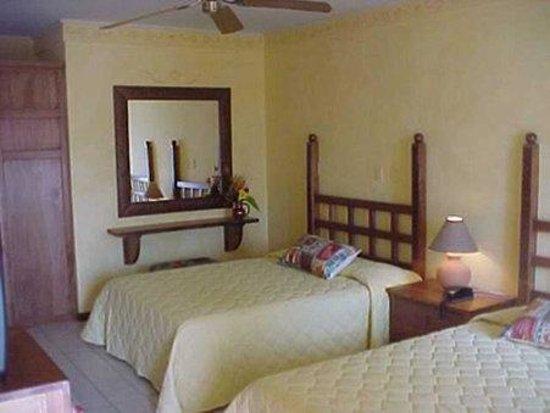 Flamingo Marina Resort : View