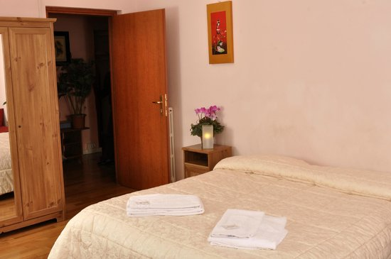 Gialel B&B : Triple with Private Bathroom