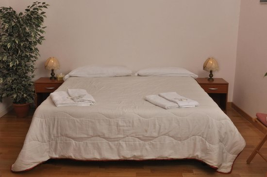 Gialel B&B : Double with Private Bathroom