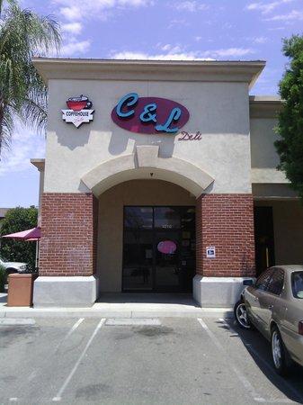 C & L Coffee House and Deli