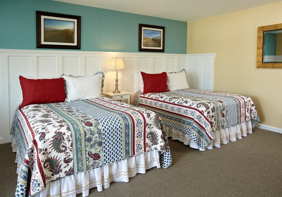 Breezeway Resort: Our Hotel Rooms