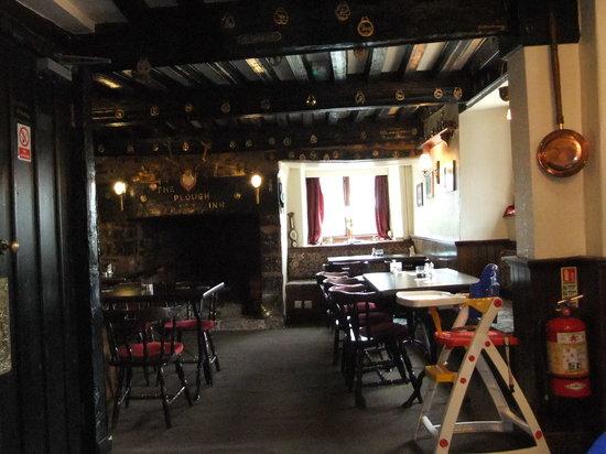 Holford United Kingdom  city photos gallery : Dirty carpet Picture of The Plough Inn, Holford TripAdvisor