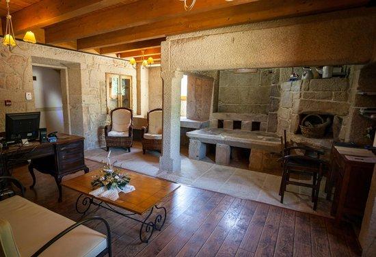 Casa Rural Abadía Eiras