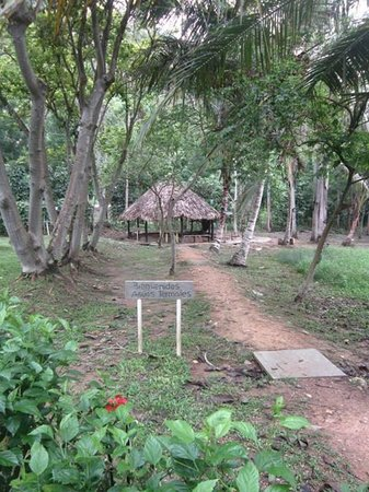 Hacienda Posada Aguasana