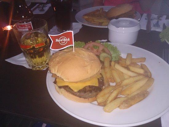 Hard Rock Cafe Ibiza Reviews