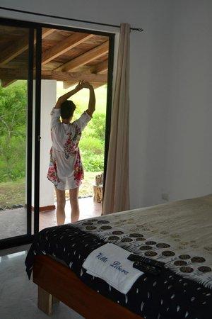 Hostal Villa Libera: le camere