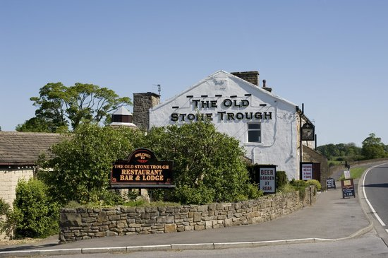 Old Stone Trough Hotel: The Old Stone Trough