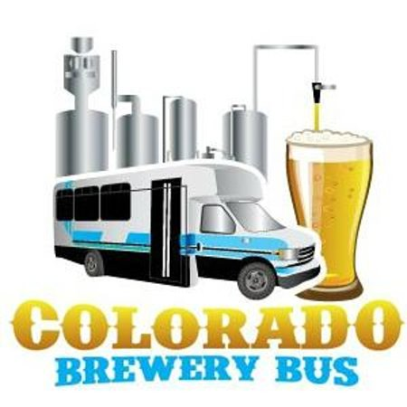 Colorado Brewery Bus